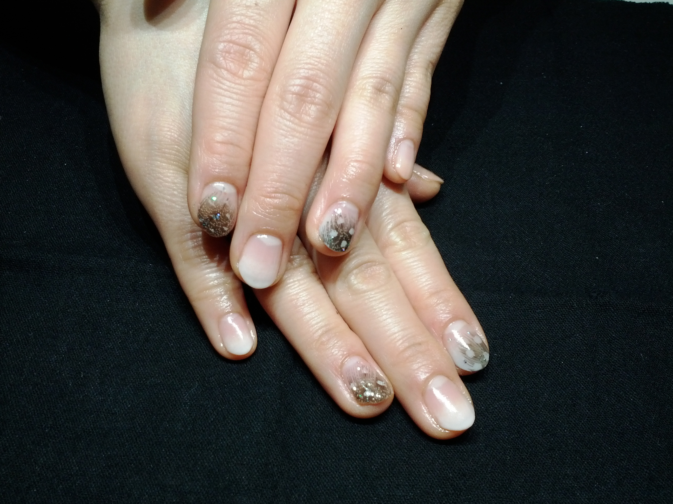 Nails Seouldiva